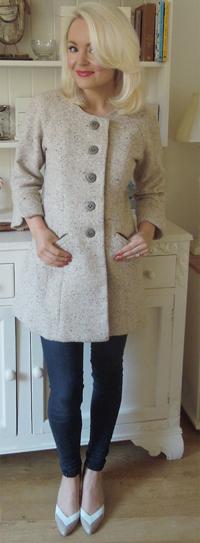 1960 Coat
