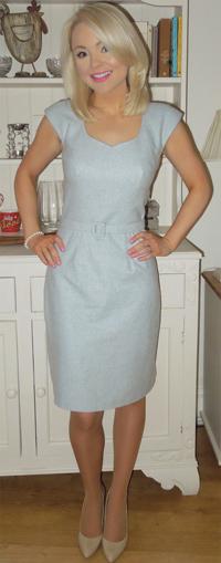 Colette Pastille Dress
